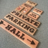 wooden-signs