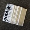 Sabi Sushi Stickers
